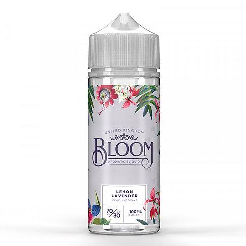Lemon Lavender By Bloom 100ml Shortfill