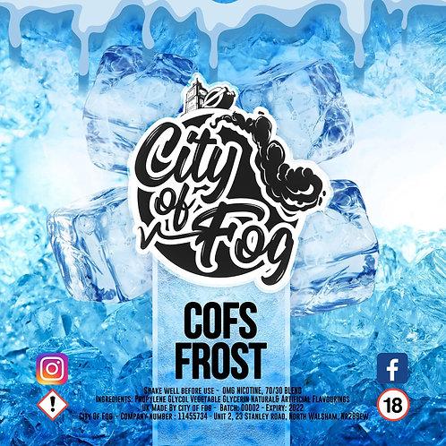 CoF's Frost