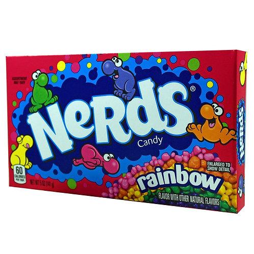 Nerds Rainbow Theatre Box