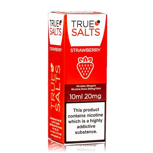 Strawberry by True Salts 10ml