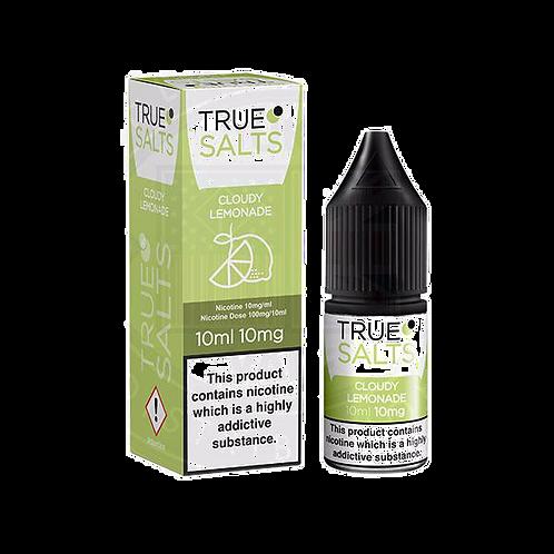 True Salts - Cloudy Lemonade 10ml