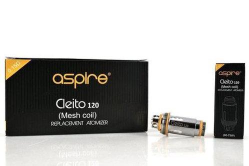 Aspire Cleito 120 Mesh