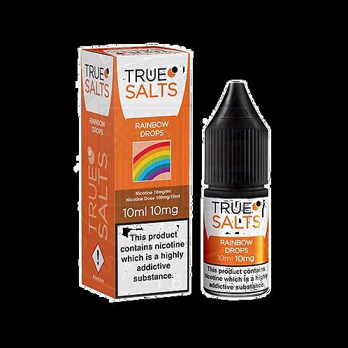 True Salts - Rainbow Drops 10ml