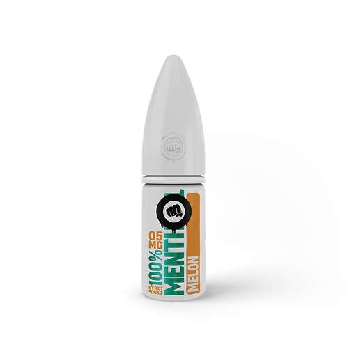 Riot Squad Melon Menthol Nic Salt