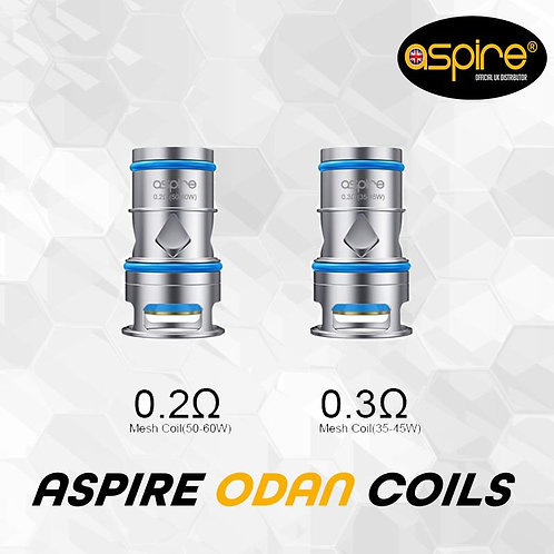 Odan Replacement Coils