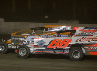 Penn Can Speedway Gets A New Lease on Life