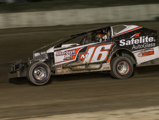 SCHANE DOUBLES-UP; SIMPSON BROS WIN IN BACK-TO-BACK WEEKS