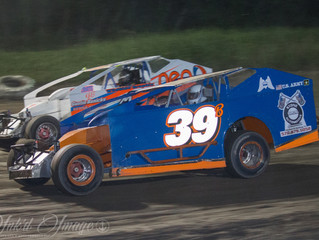 MATT BREWER AND MIKE NAGEL JR STUN CROWD; HOLLYWOOD GETS BIG WIN