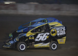 PENN CAN SPEEDWAY ANNOUNCES CHANGES FOR THE 600 MODIFIED DIVISION