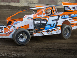GRAMMES HOLDS ON FOR FIRST WIN OF THE SEASON