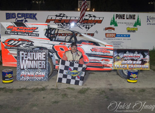 WITH STACKED ODDS, HARTNETT PREVAILS IN BID FOR 5th TRACK CHAMPIONSHIP