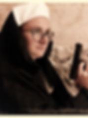 Sister Mary Bernard