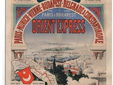 Il lungo (e infinito) viaggio dell'Orient-Express