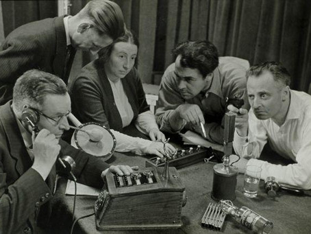 Il radiodramma: un intrattenimento lungo due secoli