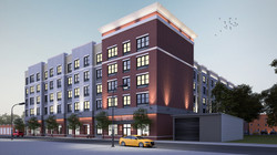 Apartments+Commercial