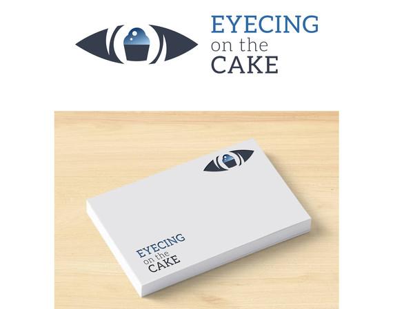 Eyecing on the Cake