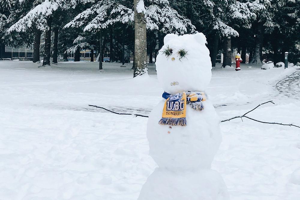 温哥华多所大学宣布延长寒假