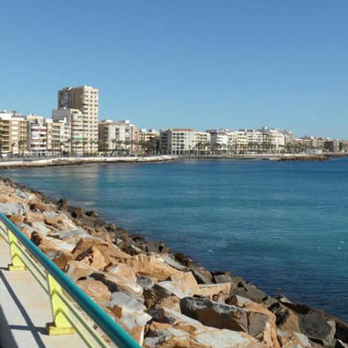 Ruta Alicante 6/05/2021