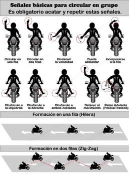 EL CONTRAMANILLAR - Majes en moto -