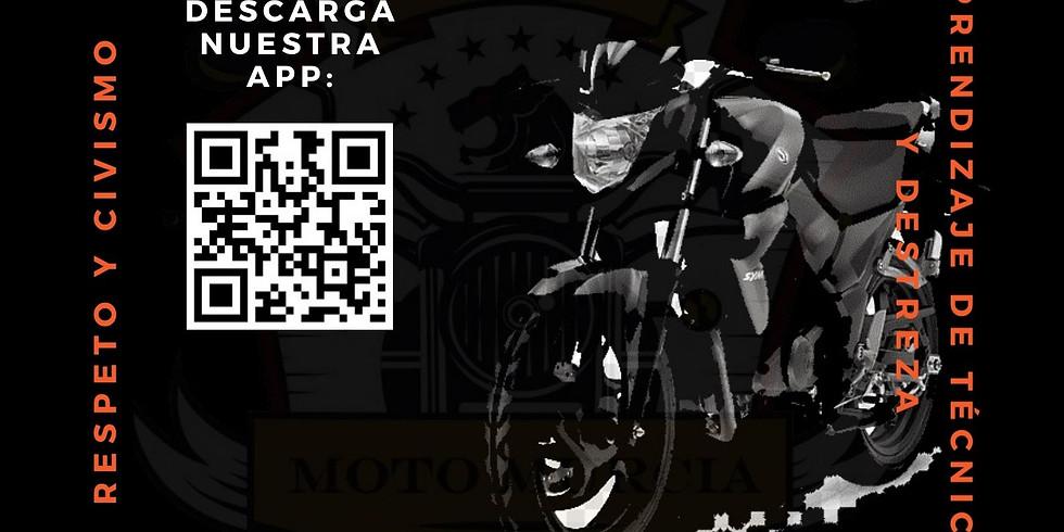 RUTA 125cc - 15/05/2021 -