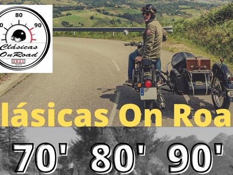 Encuentro motos clásicas (Ávila) 18-20 Junio