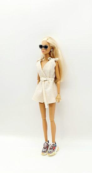 Doll Jumpsuit