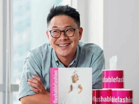 Dolls Talks with Jian Yang