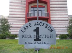 Fire/EMS Station #1