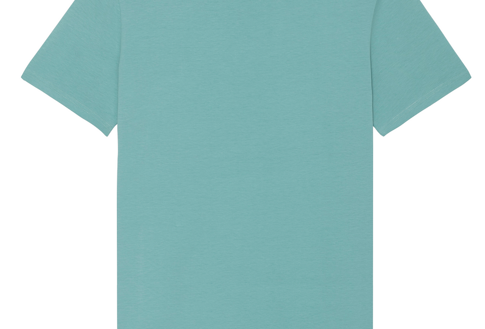 Classic T-Shirt in Teal
