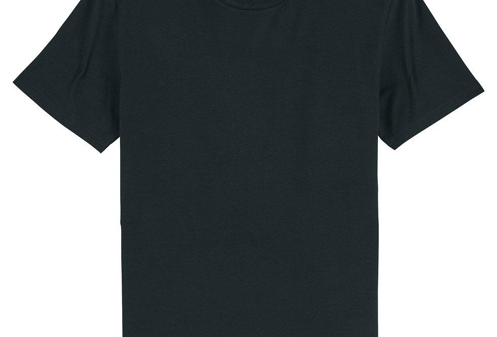 Classic T-Shirt in Black