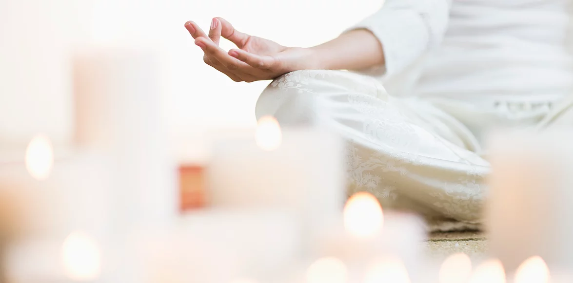 Initiatie meditatie en yoga