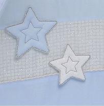 Blue Star Baby Oliver Quilt & Bumper set