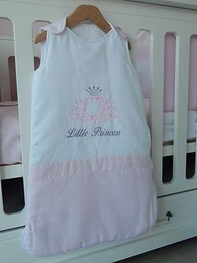 Baby Oliver Little Princess 2,5 tog sleeping bag