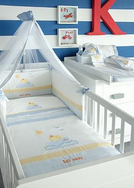 Baby Oliver design 610