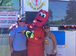 Le homard / The Lobster
