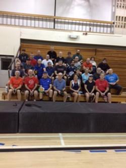 Group Photo de groupe