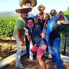 Wine Tasting in Kelseyville California