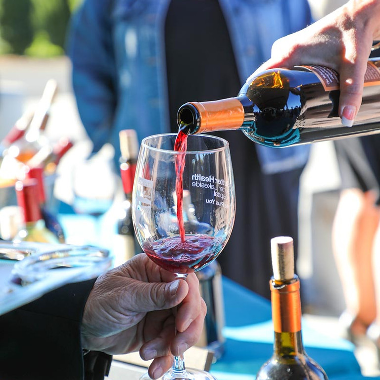 Lake County Wine Auction  2021