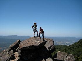 Mt Konocti Clearlake