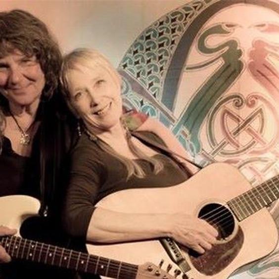 Nina Gerber & Laurie Lewis