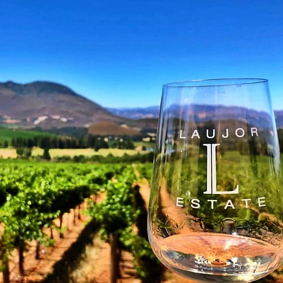 Laujor Winery
