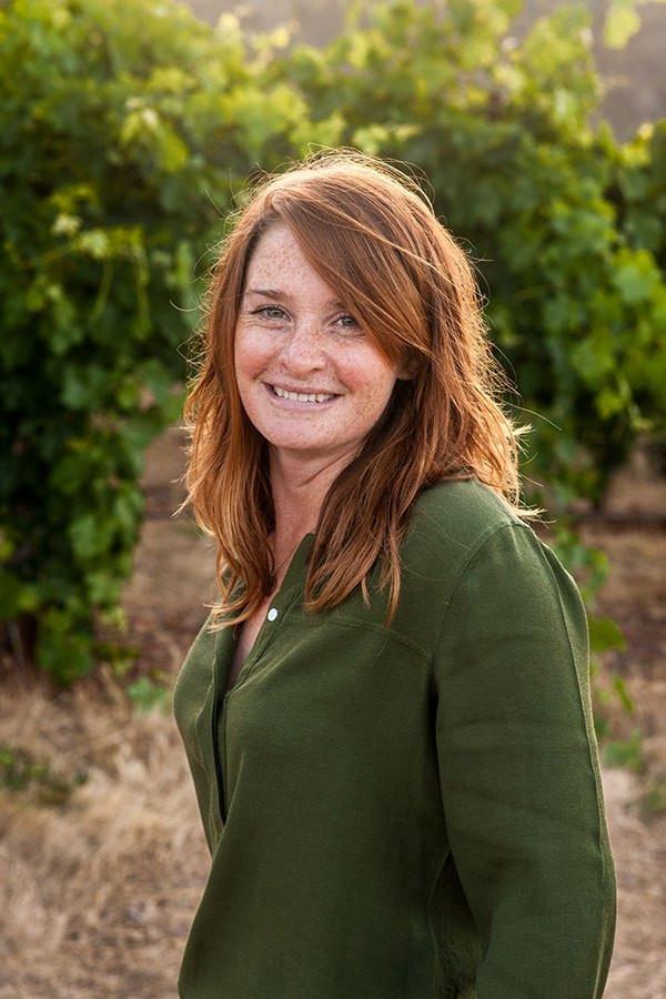 Joy Merrrilees- Head Wine Maker Shannon Wine Co.