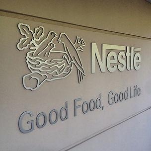 Nestle Puerto Rico sistemas contra incen