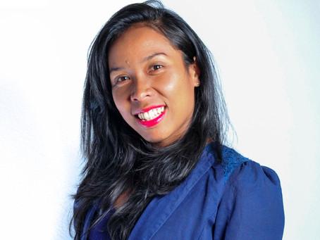 Notre CEO Alisoa Rakotomanga