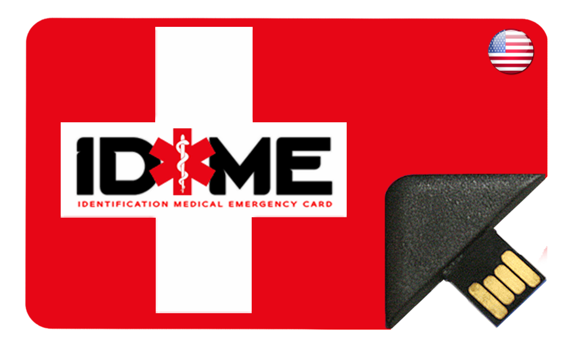 IDME Card