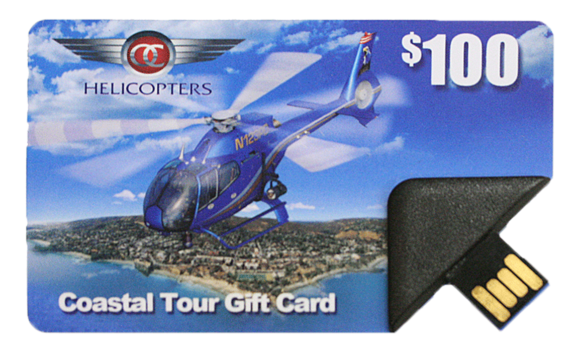 OC Helicopters CL Card