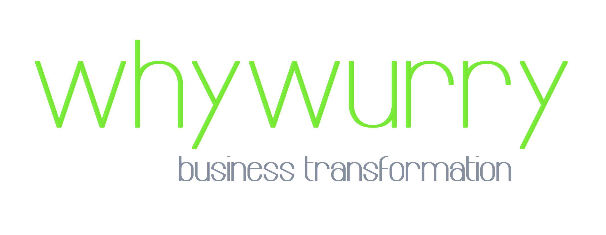 whywurry business transformation 25 Aug