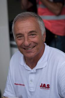 Riccardo Patrese