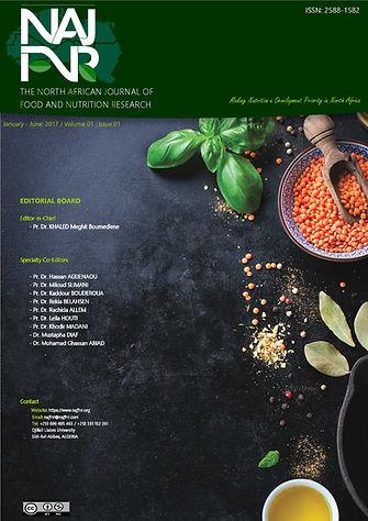 NAJFNR Cover Volume 1 Issue 1.jpg