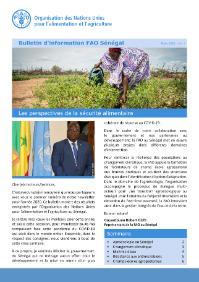 Senegal and FAO